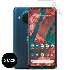 iMoshion Protection d'écran Film 3 pack Nokia X10 / X20