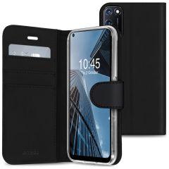Accezz Étui de téléphone Wallet Oppo A52 / A72 / A92 - Noir