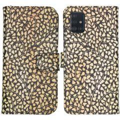 iMoshion Coque silicone design Galaxy A51 - Allover de Luxe