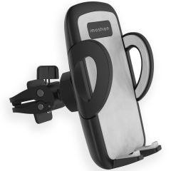 iMoshion Support de téléphone universel voiture - Grille d'aération - Noir