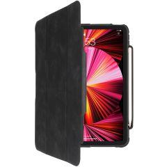 Coque Gecko Etui tablette à rabat Rugged iPad Pro 11 (2021) - Noir